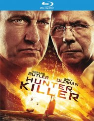 Hunter Killer (BR/DVD/DIG)