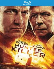 Hunter Killer (4K/BR/DIG)