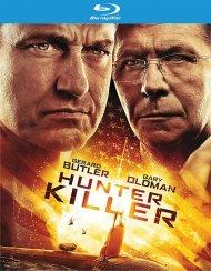 Hunter Killer (4K/BR/DIG)
