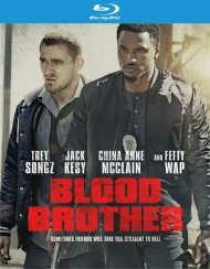 Blood Brother (BR/DVD/DIG)