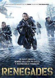 American Renegades (DVD)