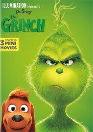 Dr Seuss - Grinch