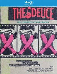 Deuce, The: The Complete Second Season (BR/DIG)