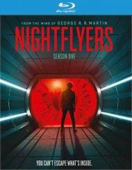 Nightflyers: Season 1 (BR)