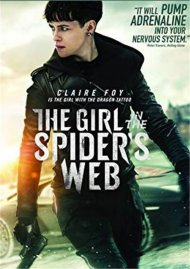 Girl in the Spiders Web, The