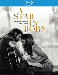 A Star is Born (BR/DVD/DIG)