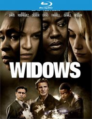 Widows (Blu-ray+ DVD+ Digital)