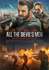 All The Devils Men (DVD/W/SPAN-SUB)
