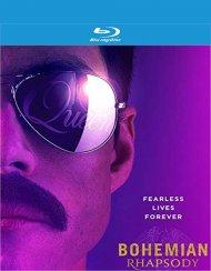 Bohemian Rhapsody (BR/DVD)/DIG)