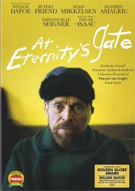 At Eternitys Gate