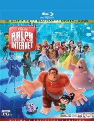 Ralph Breaks The Internet (4K Ultra HD+Blu-ray+Digital)