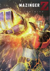 Mazinger Z-Infinity