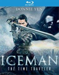 Iceman - Time Traveler (Blu-ray)