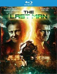 Last Man (DVD)(ENG W/SPAN-SUB)