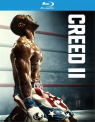 Creed II (2018/Blu-ray/DVD/Digital HD Combo/2 DISC)