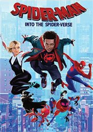 Spider-man: Into the Spider-verse (DVD/W-DIGITAL)