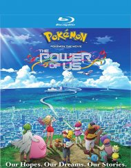 Pokemon the Movie: The Power of Us (BR)
