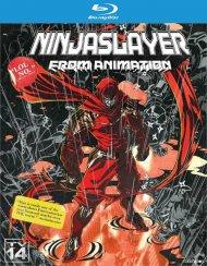 Ninja Slayer - Complete Series (Limited Edition)