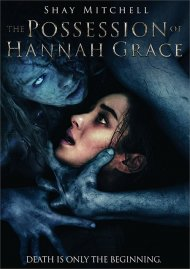 Possession of Hannah Grace (DVD/W-Digital)