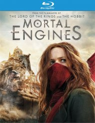 Mortal Engines (4KUHD/BLU-RAY/DIG)