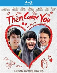 Then Came You (BLU-RAY/WS)