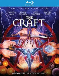 Craft, The (Collectors Edition/BLU-RAY/WS)