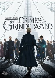 Fantastic Beasts - Crimes of Grindelwald