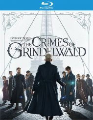Fantastic Beasts - Crimes of Grindelwald (Blu-ray/DVD/DIGITAL COMBO/2 DISC)