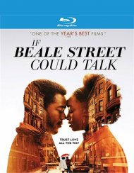 If Beale Street Could Talk (BLU-RAY/DVD/DHD/2 DISC