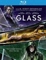 Glass (BLU-RAY/DVD/DIGITAL)
