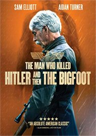 Man Who Killed Hitler and then The Bigfoot, The