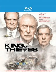 King of Thieves (BR/W-DIGITAL)(ENG W/SPAN-SUB)