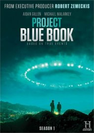 Project Blue Book: Season 1 (ENG W/SPAN-SUB)