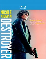 Destroyer (BLU-RAY/DVD/DHD/2 DISC)