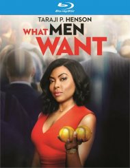 What Men Want (BLU-RAY/DVD/DIGITAL) (2 DISC)