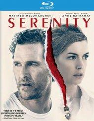 Serenity (BLU-RAY/DVD/DIGITAL)