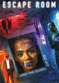Escape Room (DVD + Digital Copy)