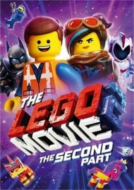 Lego Movie 2 - The Second Part, The