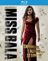 Miss Bala (Blu-ray + Digital)