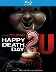 Happy Death Day 2U (BLU-RAY/DVD/DIGITAL)