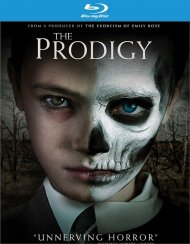 Prodigy, The (BLU-RAY/DVD/2DISC)