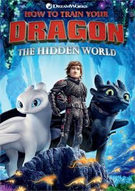 How to Train Your Dragon: Hidden World (DVD/DIGITAL)