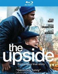 Upside (Blu-ray + Digital)