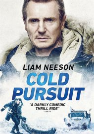 Cold Pursuit (ENG W/SPAN-SUB)