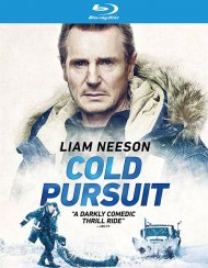 Cold Pursuit (Blu-ray+DVD+Digital)
