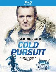 Cold Pursuit (BR/DVD/DIGITAL) (ENG W/SPAN SUB)