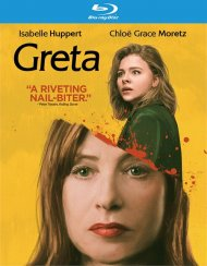 Greta (Blu-ray+Digital)