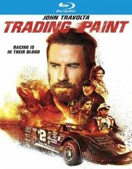 Trading Paint (Blu-ray+DVD+Digital)