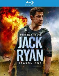 Jack Ryan: Season One (BLU-RAY)