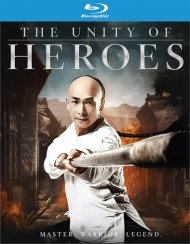 Unity of Heroes, The (BLU-RAY/DVD)